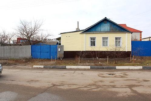 Дом в г. Новый Оскол Белгородской области ул. Пионеров