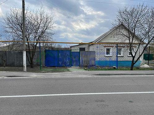 Дом в г. Новый Оскол Белгородской области ул. Мира