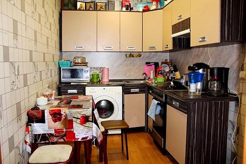 Двухкомнатная квартира в г. Новый Оскол ул. Гражданская, 37