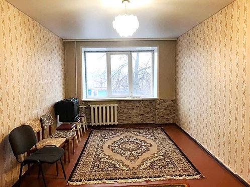 Трехкомнатная квартира в г. Новый Оскол ул. Обыденко,52