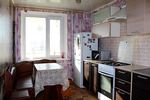 Двухкомнатная квартира в г. Новый Оскол ул. Ливенская, 134