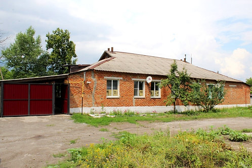Трехкомнатная квартира в с. Фироновка Новооскольского р-на Белгородской области
