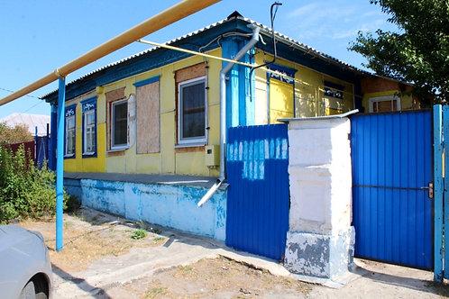 Дом в г. Новый Оскол Белгородской области ул. Ливенская
