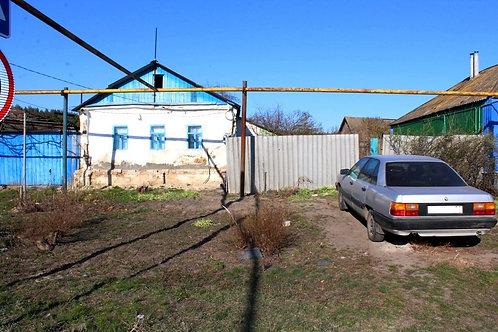 Дом в с. Оскольское Новооскольского района Белгородской области