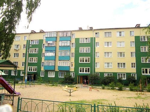Трехкомнатная квартира в г. Новый Оскол Белгородской обл. ул. Дорожная 4
