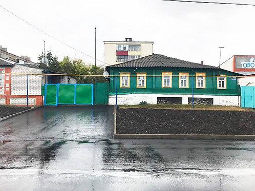 Дом в г. Новый Оскол Белгородской области ул. Ленина