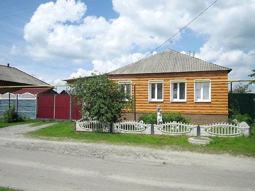 Дом в г. Новый Оскол Белгородской области ул. Дзержинского