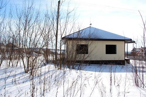 Дом в г. Новый Оскол Белгородской области ул. Алексеевская