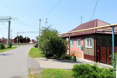Дом в г. Новый Оскол Белгородской области ул. Величко