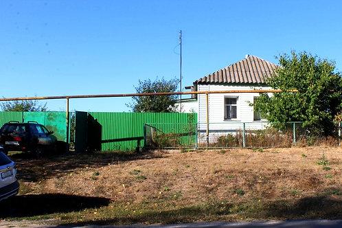 Дом в с. Восресеновка Чернянского района Белгородской области