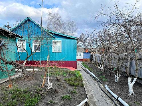 Дом в г. Новый Оскол Белгородской области ул. Обыденко