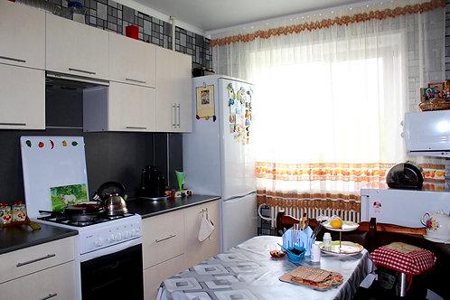 Четырехкомнатная квартира в г. Новый Оскол ул. Ливенская, 126