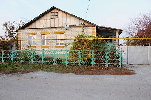 Дом в г. Новый Оскол Белгородской области ул. Привокзальная