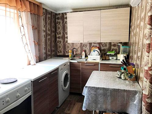 Дом в с. Богородское Новооскольского района Белгородской области
