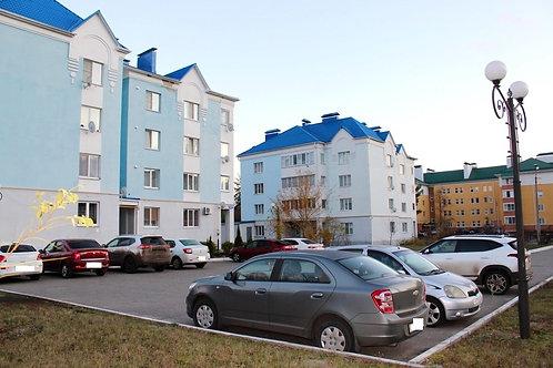 Однокомнатная квартира в г. НовыйОскол ул. Ливенская, 150