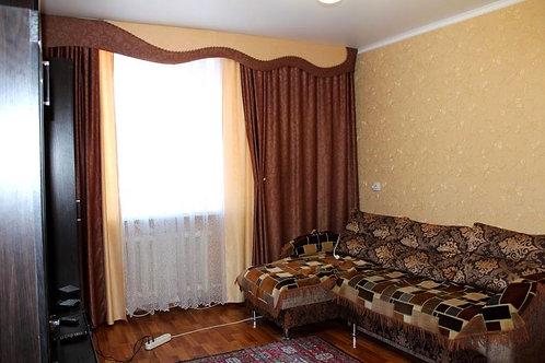 Двухкомнатная квартира в г. Новый Оскол ул. Белгородская, 37