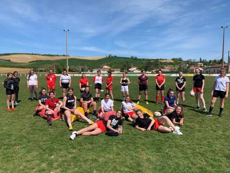 Saint-Sulpice-sur-Lèze. Rugby : l'USSS aura sa section féminine