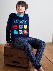 Nightwear Marketing Imagery