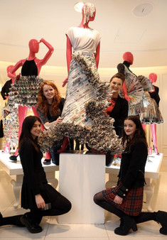 Metro Herald and Forever 21 Competition 2014