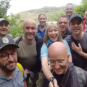 What a fantastic day out walking around Gower with a group of friends.jpg
