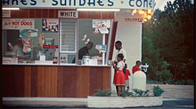 Gordon Parks: Segregation Story at Nicholas Metivier Gallery