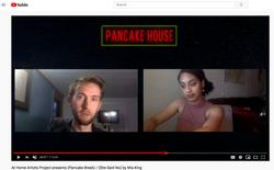 Pancake Break