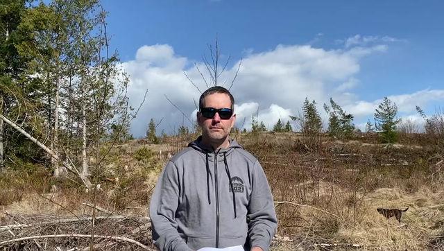 March 29th Trail Update