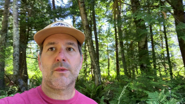 June 20th Update: Brushing, Whatcom World Cup, and the Waterfront