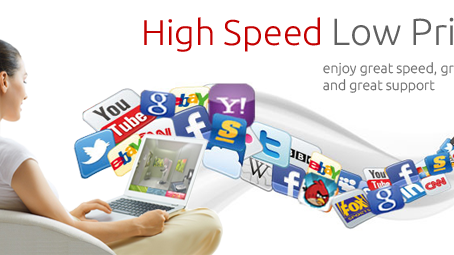 High Speed | Low Prices