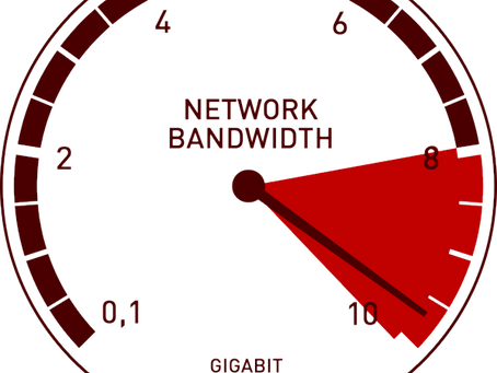 Get more bandwidth