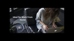 Ideal for Work From Home