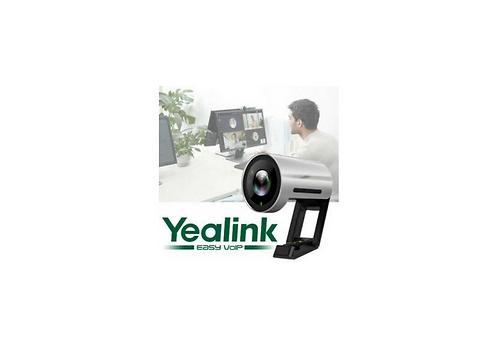 Yealink Cámara UVC30 Desktop