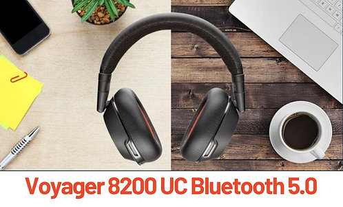 Poly Voyager 8200 UC Black