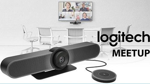 Logitech MeetUp con Micrófono