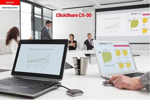 Barco ClickShare CX-30