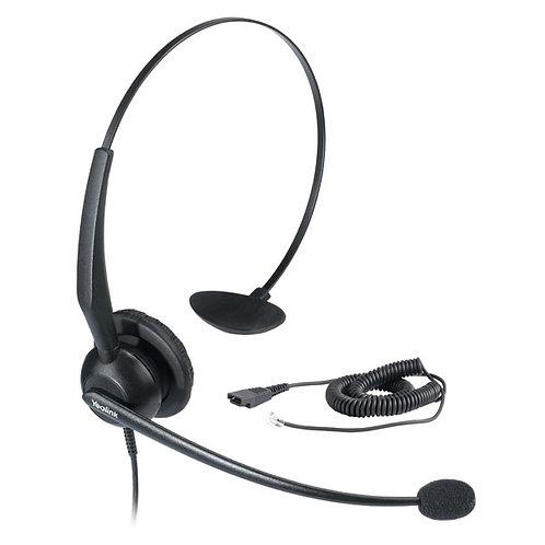 Yealink Headset  YHS33 RJ9
