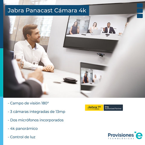 Jabra Camara PanaCast