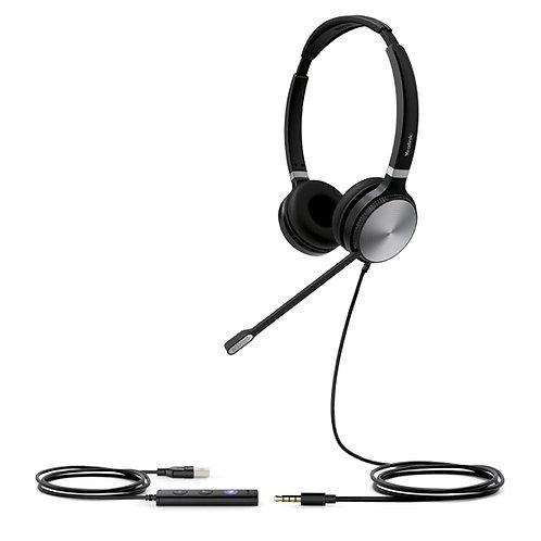 Yealink Auricular UH36 Dual