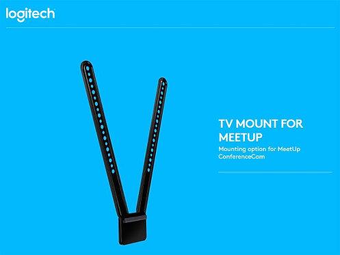 Logitech MeetUp TV Mount