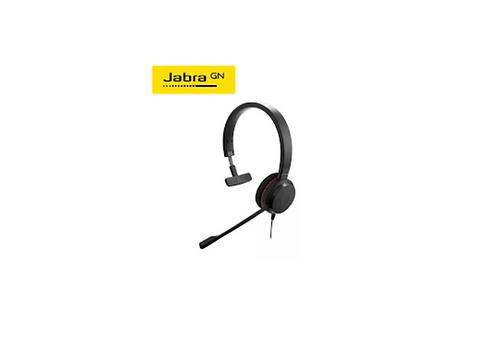 Jabra Evolve 20 wired MS Mono