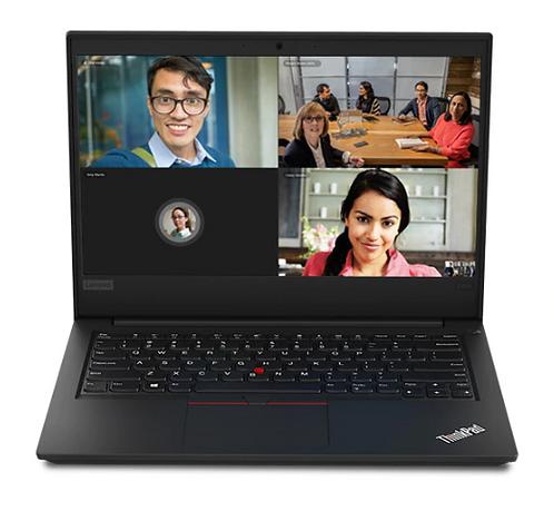 Notebook Lenovo ThinkPad E495 AMD Ryzen 7 3700U 2.30 GHZ 8GB 512GB