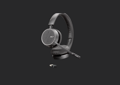POLY Voyager 4220 UC Headset