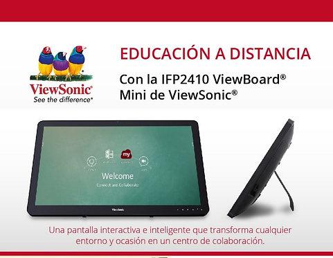 ViewSonic mini IFP2410
