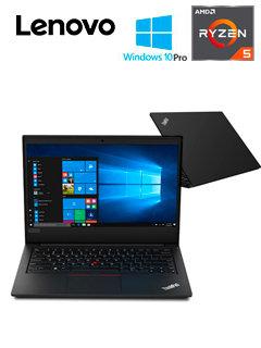 """Notebook Lenovo ThinkPad E495, 14"""" HD, AMD Ryzen 5 3500U 2.10GHz, 8GB DDR4, 1TB"""