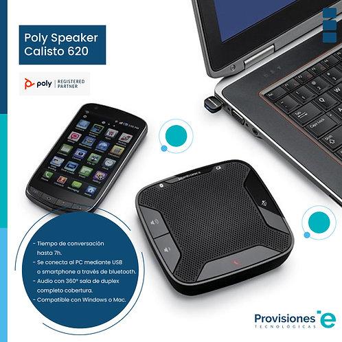 Poly Speaker Calisto 620