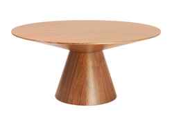 Mesa de jantar Tango redonda