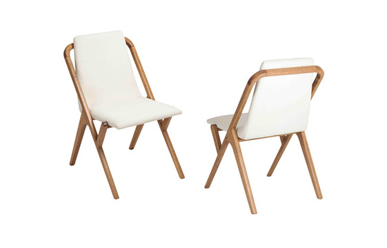 Cadeira Quadratta