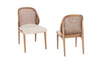 Cadeira Naiá