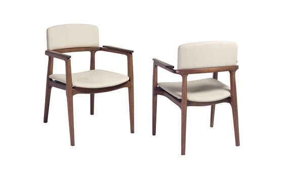 Cadeira Tuane com braço