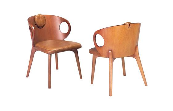 Cadeira Strombo